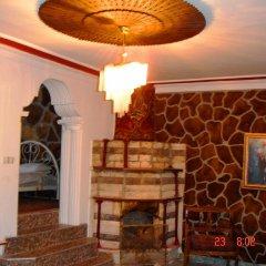 Отель Kapor Organik çiftlik evi Люкс