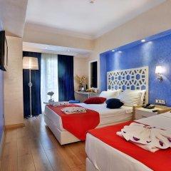 Ayasultan Hotel спа