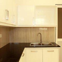 Отель Thilhara Days Inn 3* Люкс с различными типами кроватей фото 2