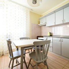 Гостиница Aparthotel Eridan Номер Комфорт с разными типами кроватей фото 2