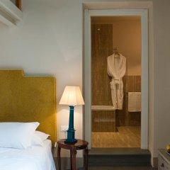 Отель Black 5 Florence 4* Стандартный номер с двуспальной кроватью фото 12