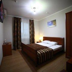 Гостиница Круиз Полулюкс с двуспальной кроватью фото 4