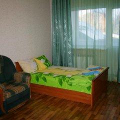 Гостиница ВикторияОтель на Мусы Джалиля Семейный номер Эконом разные типы кроватей фото 10