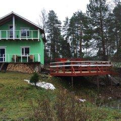 Гостиница Cottedzh Sorola