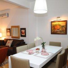 Отель Cheya Gumussuyu Residence 4* Апартаменты с различными типами кроватей фото 40