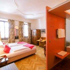 Отель Altstadthotel Wolf 4* Стандартный номер фото 4