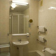 Отель Sarunas 3* Улучшенный номер с различными типами кроватей фото 5
