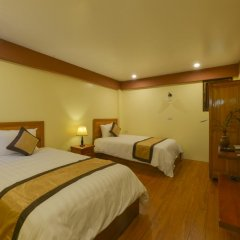 The Mountaineer Hotel 2* Стандартный номер с 2 отдельными кроватями фото 3