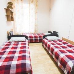 Мини-Отель Журавлик Стандартный номер с различными типами кроватей