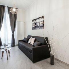 Апартаменты Torino Suite Улучшенные апартаменты с различными типами кроватей фото 9