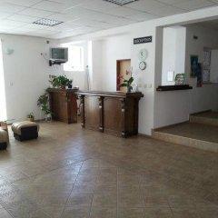 Отель Diva Болгария, Равда - отзывы, цены и фото номеров - забронировать отель Diva онлайн интерьер отеля