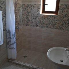 Семейный отель Друзья Солнечный берег ванная