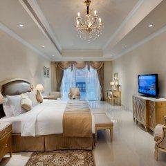 Kempinski Hotel & Residences Palm Jumeirah 5* Улучшенный люкс с различными типами кроватей фото 5