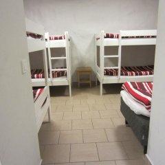 Hostel Dalagatan Кровать в общем номере фото 2