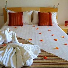 Отель West Coast View 3* Студия с различными типами кроватей фото 6