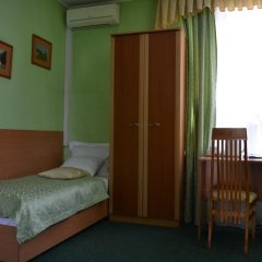 Гостиница Славянская комната для гостей фото 3