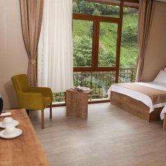 Hanedan Suit Hotel Полулюкс с различными типами кроватей фото 3