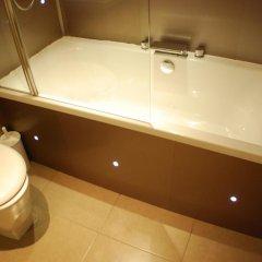 The Salisbury Hotel 4* Стандартный номер с разными типами кроватей фото 8