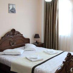 Отель B&B Old Tbilisi 3* Стандартный номер с двуспальной кроватью фото 8