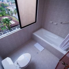 Armenia Hotel SA 3* Полулюкс разные типы кроватей фото 8