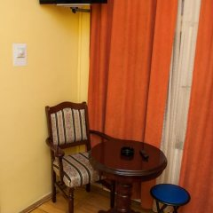 Отель Villa Petra 3* Стандартный номер с различными типами кроватей фото 3