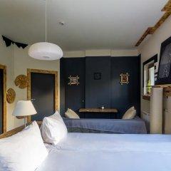 Гостиница Riders Lodge 2* Шале с различными типами кроватей фото 12
