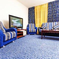 Отель Алма 3* Улучшенный люкс фото 3