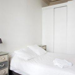 Отель Rambuteau Франция, Париж - отзывы, цены и фото номеров - забронировать отель Rambuteau онлайн комната для гостей фото 2
