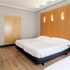 Ilunion Hotel Bilbao 3* Представительский номер с различными типами кроватей фото 11