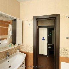 Гостиница Полярис 3* Улучшенный люкс с разными типами кроватей фото 2