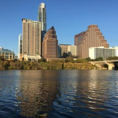 Отель Extended Stay America Austin - Northwest - Research Park