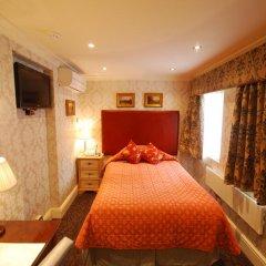 The Leonard Hotel 4* Стандартный номер с различными типами кроватей фото 2