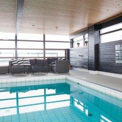 Отель Scandic Espoo Эспоо бассейн фото 2