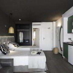 Отель Apartamentos Dausol I в номере