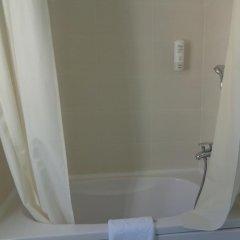 Floria Hotel 4* Стандартный номер с двуспальной кроватью фото 4