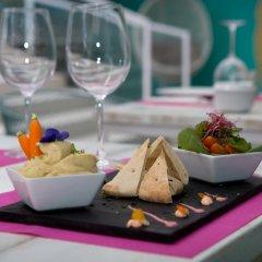 Отель Santos Ibiza Suites питание фото 2