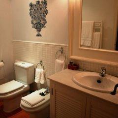 Hotel Boutique Casa De Orellana 3* Стандартный номер фото 11