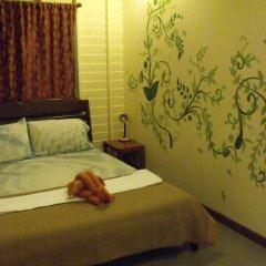 Отель Taewez Guesthouse 2* Стандартный номер фото 5