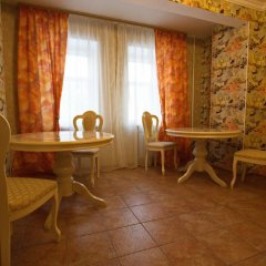 Мини-отель Аполлон Санкт-Петербург комната для гостей фото 5