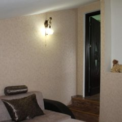 Апартаменты GT apartment комната для гостей фото 2