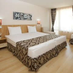 Karlovo Hotel 3* Стандартный номер с различными типами кроватей фото 11