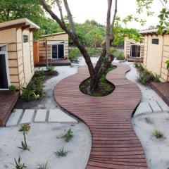 Отель Coral Beach Village Resort Гондурас, Остров Утила - отзывы, цены и фото номеров - забронировать отель Coral Beach Village Resort онлайн
