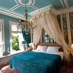 Отель Breitner House Нидерланды, Амстердам - 1 отзыв об отеле, цены и фото номеров - забронировать отель Breitner House онлайн комната для гостей фото 2