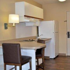 Отель Extended Stay America - Las Vegas - Midtown 2* Студия с различными типами кроватей фото 2