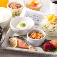 Отель Dukes Hakata Хаката питание фото 3
