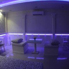 Отель Phuket Airport Suites & Lounge Bar - Club 96 спа