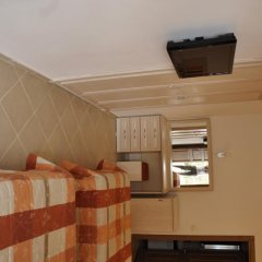 Perdikia Hill 3* Люкс с различными типами кроватей фото 4