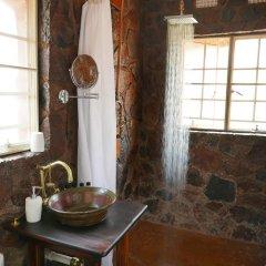 Отель Waterside Cottages 4* Стандартный номер фото 5