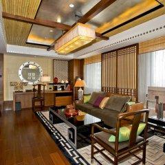 Hotel New Otani Chang Fu Gong комната для гостей фото 10