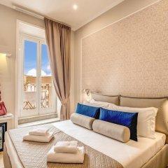Maison D'Art Boutique Hotel 3* Стандартный номер с различными типами кроватей фото 9